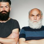 [:en]Old and young bearded men[:]