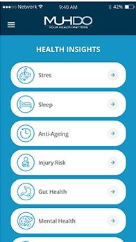 Health Insights